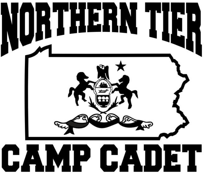 Northern Tier Camp Cadet