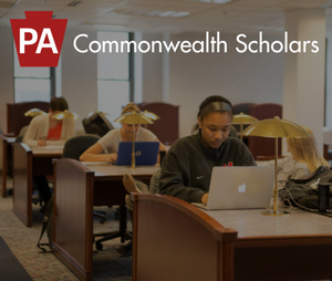 Commonwealth Scholars