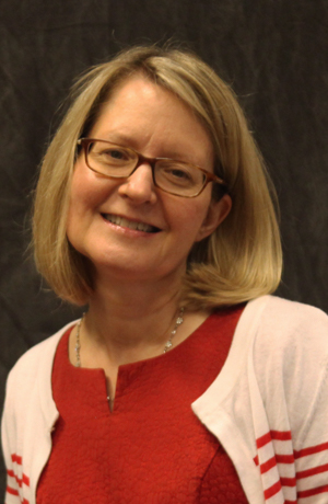 Dr. Kathy Wright