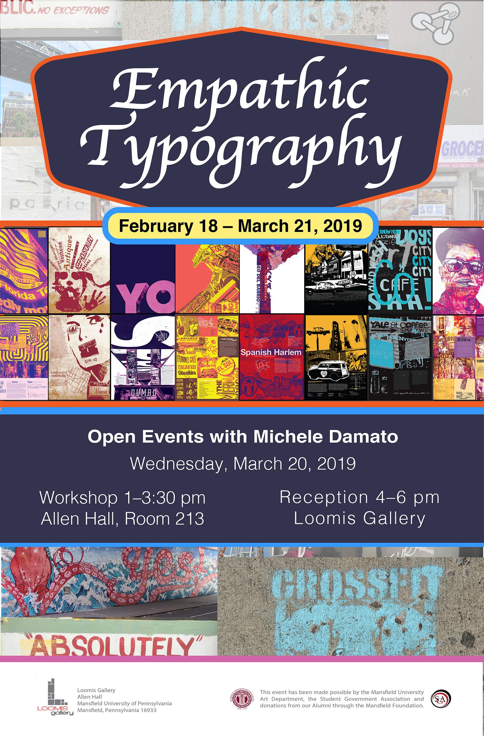 Empathic Typography