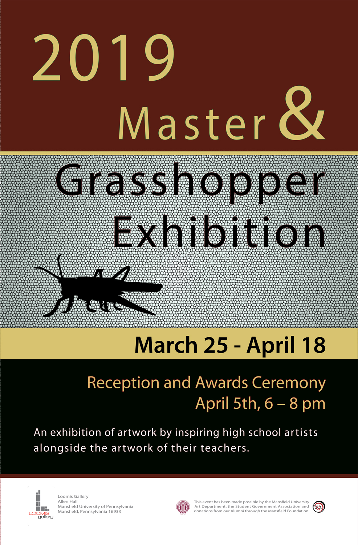 Master and Grasshopper 5