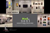 Senior Exhibit Poster, Exhibit 2, 200px