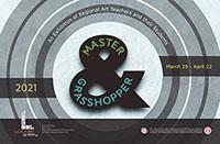 Master Grasshopper 2021 Poster 200px