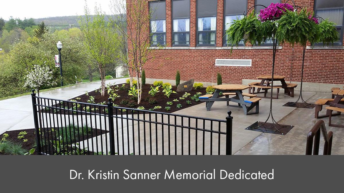 Sanner Memorial