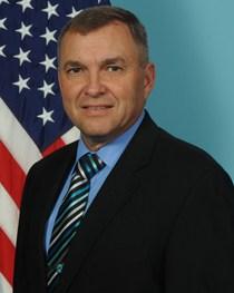 Brigadier Beck
