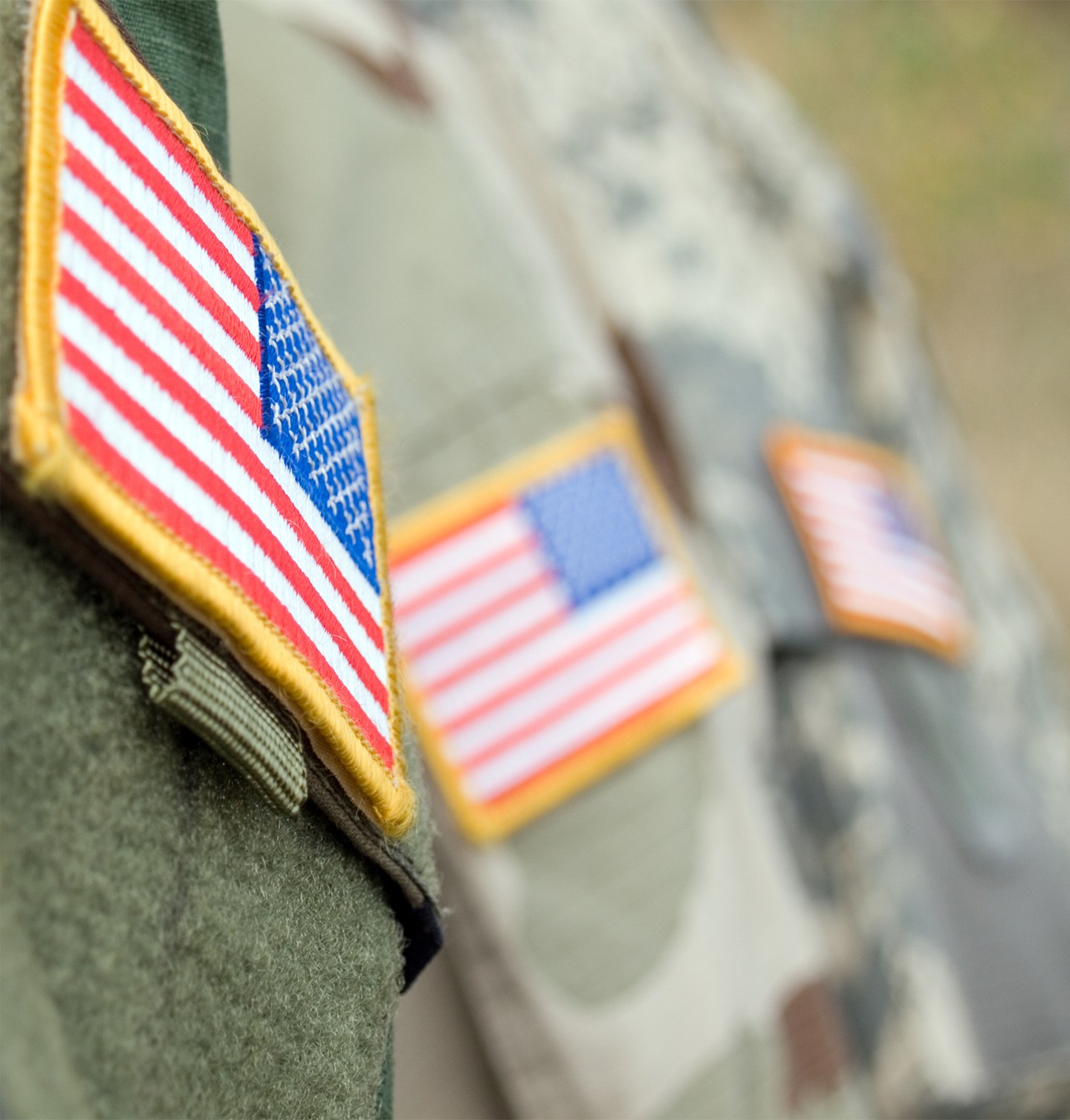 Veterans and Military Affairs