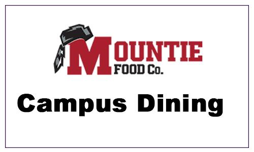 Mountie Dining